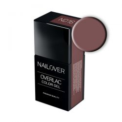 Nailover - Overlac Color Gel - ND16 (15ml)