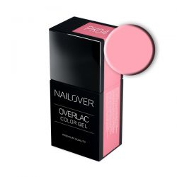 Nailover - Overlac Color Gel - PK04 (15ml)