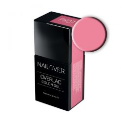Nailover - Overlac Color Gel - PK07 (15ml)