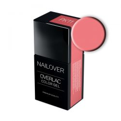 Nailover - Overlac Color Gel - PK11 (15ml)