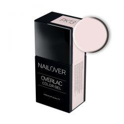 Nailover - Overlac Color Gel - PK13 (15ml)