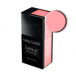 Nailover - Overlac Color Gel - PK17 (15ml)