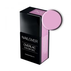 Nailover - Overlac Color Gel - PK20 (15ml)