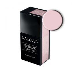 Nailover - Overlac Color Gel - PK21 (15ml)