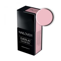 Nailover - Overlac Color Gel - PK23 (15ml)