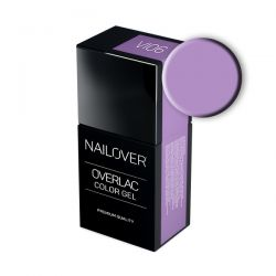 Nailover - Overlac Color Gel - VI06 (15ml)