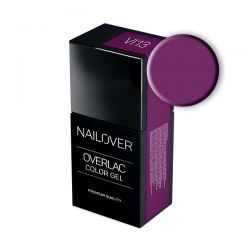 Nailover - Overlac Color Gel - VI13 (15ml)