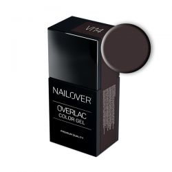 Nailover - Overlac Color Gel - VI14 (15ml)