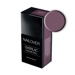 Nailover - Overlac Color Gel - VI17 (15ml)