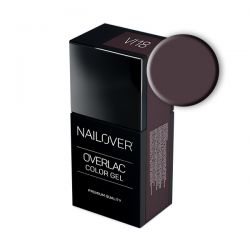 Nailover - Overlac Color Gel - VI18 (15ml)
