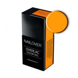 Nailover - Overlac Color Gel - YO02 (15ml)