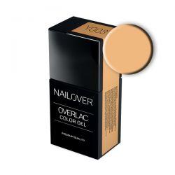 Nailover - Overlac Color Gel - YO03 (15ml)