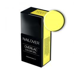 Nailover - Overlac Color Gel - YO07 (15ml)
