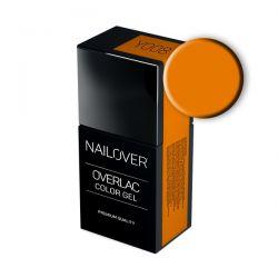 Nailover - Overlac Color Gel - YO08 (15ml)