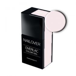 Nailover - Overlac Color Gel - BW13 (15ml)
