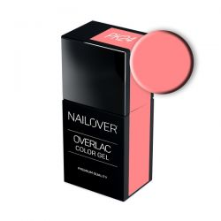 Nailover - Overlac Color Gel - PK24 (15ml)