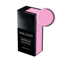 Nailover - Overlac Color Gel - PK25 (15ml)