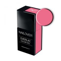 Nailover - Overlac Color Gel - PK27 (15ml)