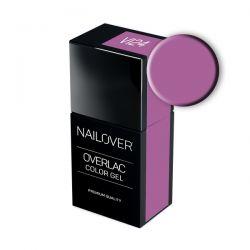 Nailover - Overlac Color Gel - VI24 (15ml)
