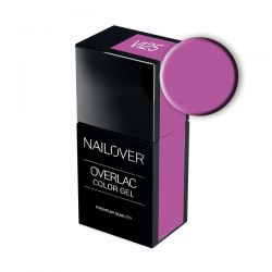 Nailover - Overlac Color Gel - VI25 (15ml)