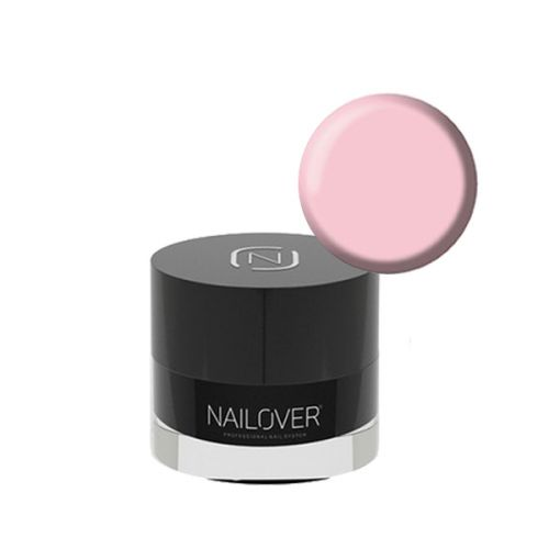 Nailover – Brush Up Color Gel – UP20 (5ml)