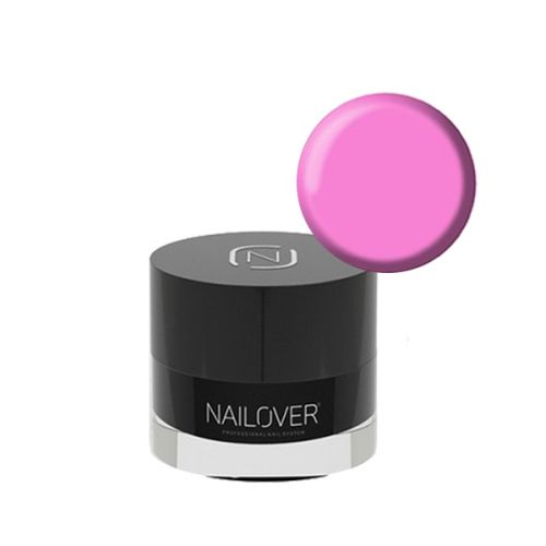 Nailover – Brush Up Color Gel – UP24 (5ml)