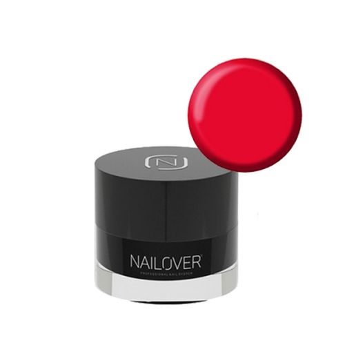 Nailover – Brush Up Color Gel – UP30 (5ml)