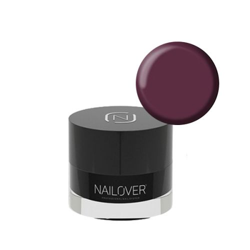 Nailover – Brush Up Color Gel – UP31 (5ml)