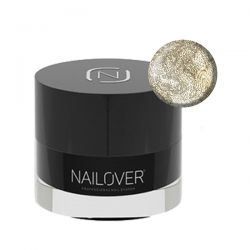 Nailover – Color Gel – 3D Color – 3D1 (5ml)