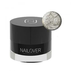 Nailover – Color Gel – 3D Color – 3D2 (5ml)