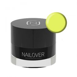 Nailover – Color Gel – Artistic Color – A02 (5ml)