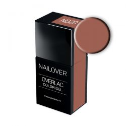 Nailover - Overlac Color Gel - ND20 (15ml)