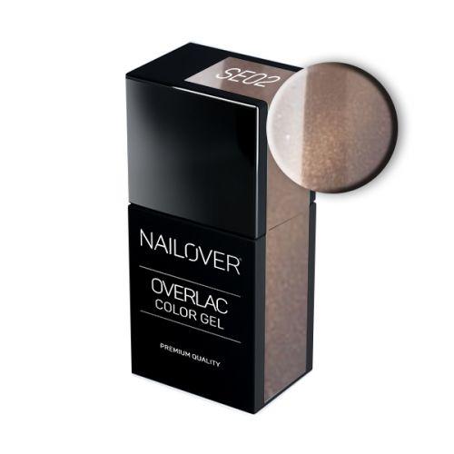Nailover - Overlac Color Gel - SE02 (15ml)