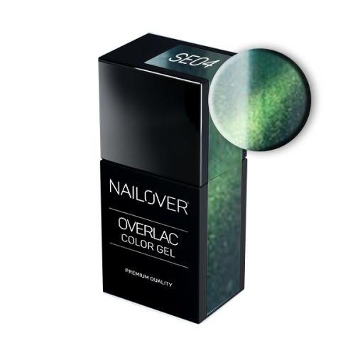Nailover - Overlac Color Gel - SE04 (15ml)