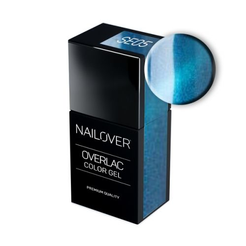 Nailover - Overlac Color Gel - SE05 (15ml)