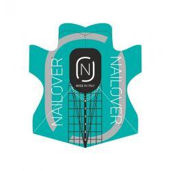 Nailover - Sablon Standard - Regular Form (20buc/set)