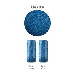 Nailover - Pure Pigments - Sclipici fin - Electro Blue (2gr)