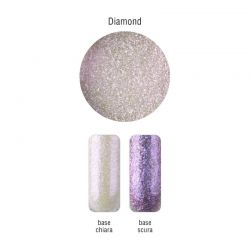 Nailover - Pure Pigments - Pigment Mica - Diamond (2gr)