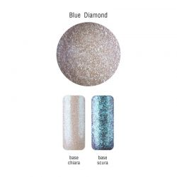 Nailover - Pure Pigments - Pigment Mica - Blue Diamond (2gr)
