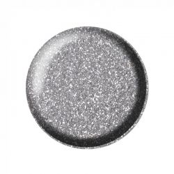 Nailover - Glitter Parade - Sclipici Silver Multicolor Fine - P05
