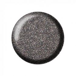 Nailover - Glitter Parade - Sclipici Black - P07