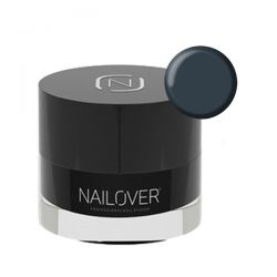 Nailover – Color Gel – Classic Color – C01 (5ml)