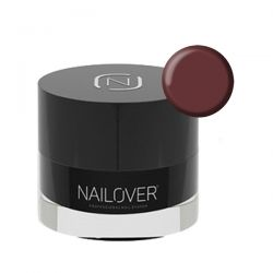 Nailover – Color Gel – Classic Color – C04 (5ml)