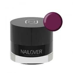 Nailover – Color Gel – Classic Color – C19 (5ml)