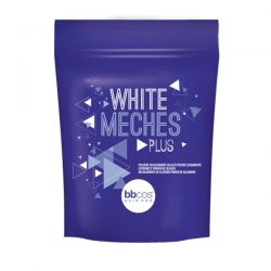 BBCOS - White meches plus - Pudra decoloranta (20g)
