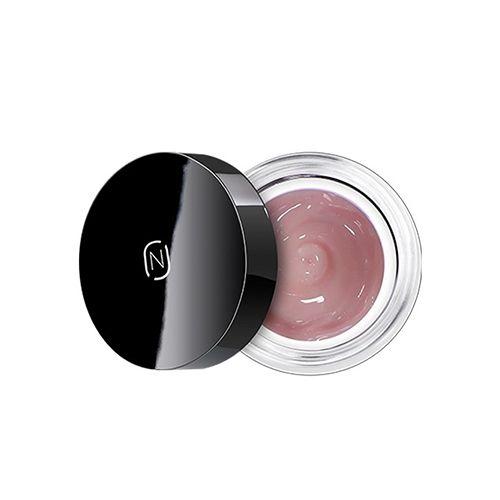 Nailover - Nail Make Up Gel - Gel de constructie - 1 Roz pudrat (15ml)