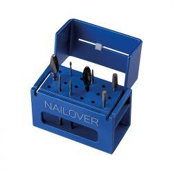 Nailover - Suport pentru Capete de Polizor