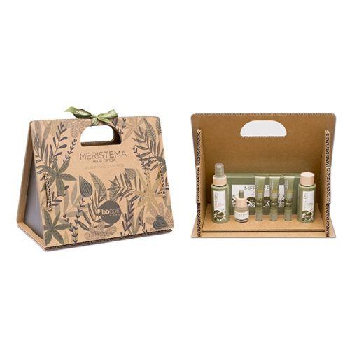 BBCOS Meristema Hair Detox - Purifying Essence Kit