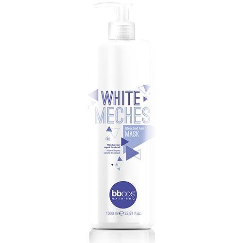 BBCOS - Masca White Meches (1000ml)