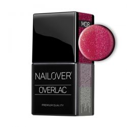 Nailover - Overlac Color Gel Metal - M08 (8ml)